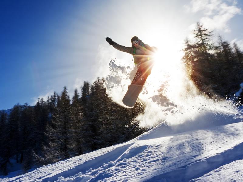 Développement- réseau de ski backcountry et hors piste